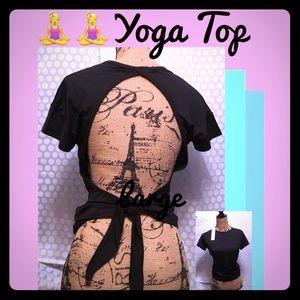 Yoga 🧘♀️🧘♀️🧘♀️Top.BNWT🧘♀️🧘♀️